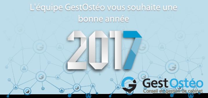 bonne annee 2017 gestosteo logiciel osteopathe