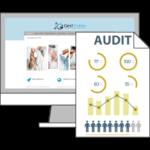 logiciel osteopathe patient audit analyse courbe gestosteo